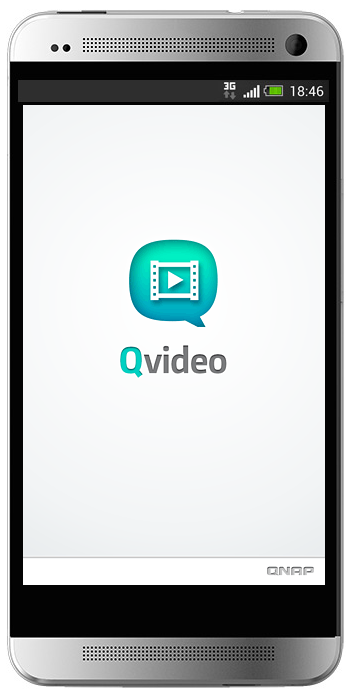 Qvideo phone
